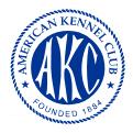 American Kennel club l'organisme du chien au USA