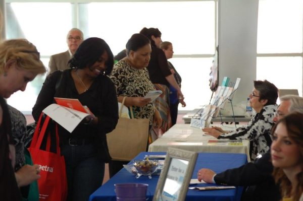 2016 September Where to Turn Resource Fair in Pittsburgh
