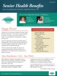 Spring Medicare 101 Newsletter