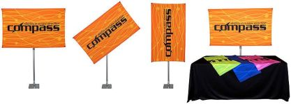 compass_banner stand