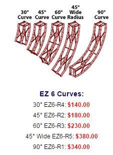 ez6 curves prizes