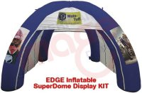 Superdome Inflatable event Tent