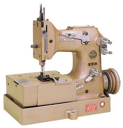 Bag Making Sewing Machine for PP