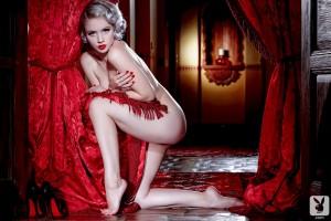 mosh nude vintage photoshoot1