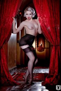 mosh nude vintage photoshoot6