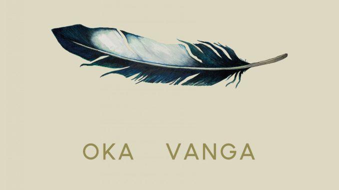 "Artwork for Oka Vanga ""Oka Vanga"""