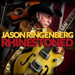 Artwork for Jason Ringenberg 'Rhinestoned'