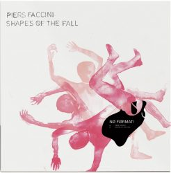 Piers Faccini album cover Shapes of the Fall
