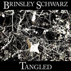 Cover art for Brisley Schwarz album 'Tangled'