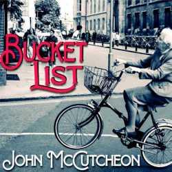 mccutcheon bucket list album art