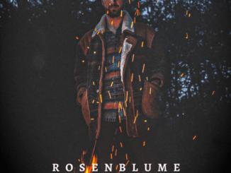 Artwork for Rosenblume album