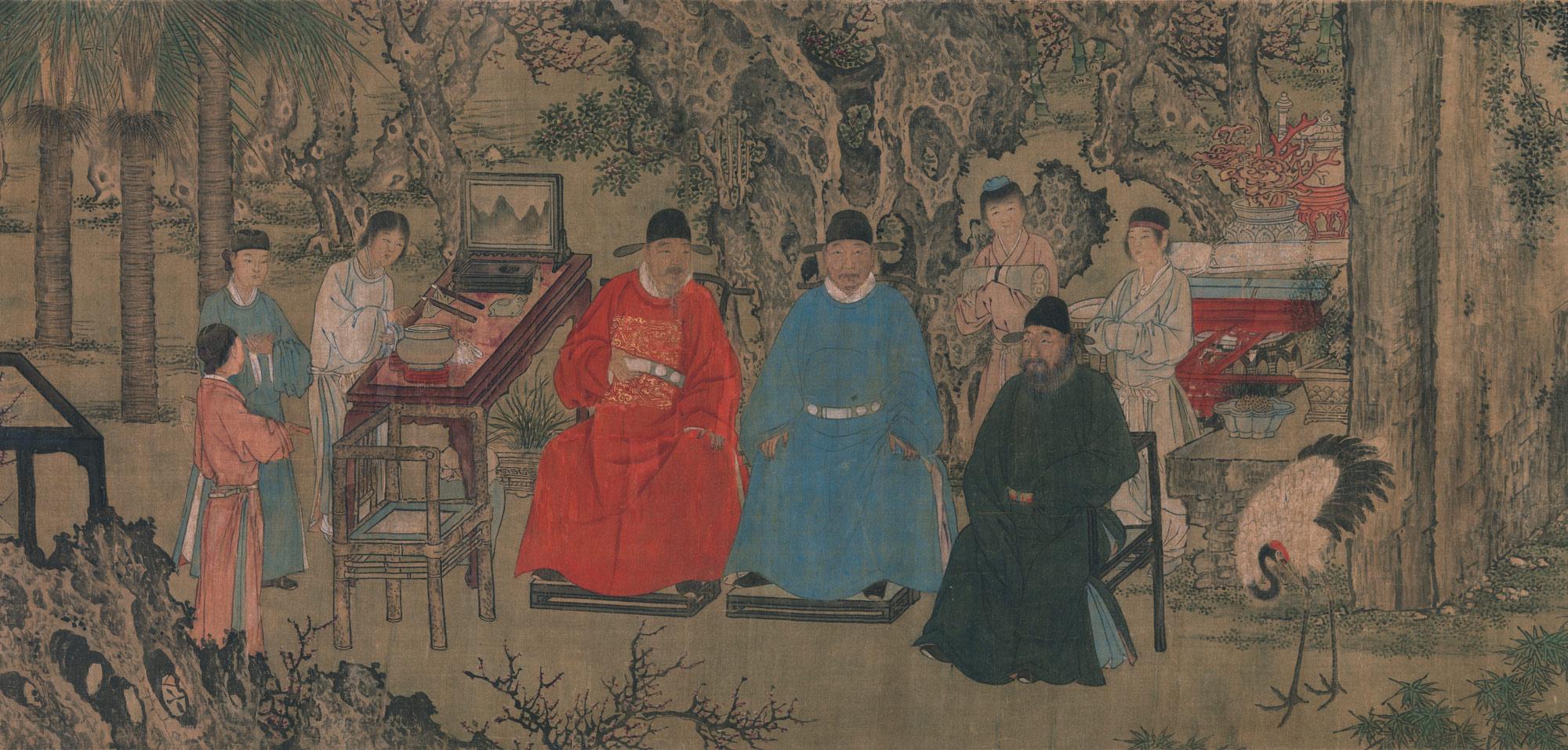 Reforming Elites The Confucian Way