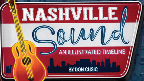 horizontal nashville sound