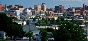 Auto Shipping from Portland to Kansas City