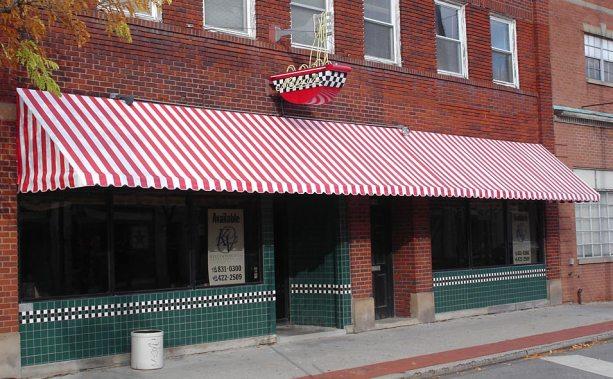 Maria's Roman Room Restaurant<br />Lakewood, Ohio