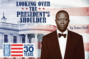 Looking Over the Presidents Shoulder 2015