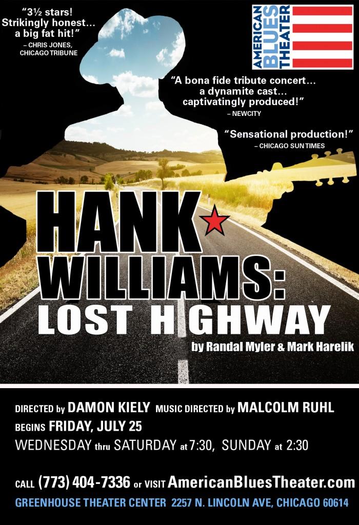 Hank Williams: Lost Highway 2014