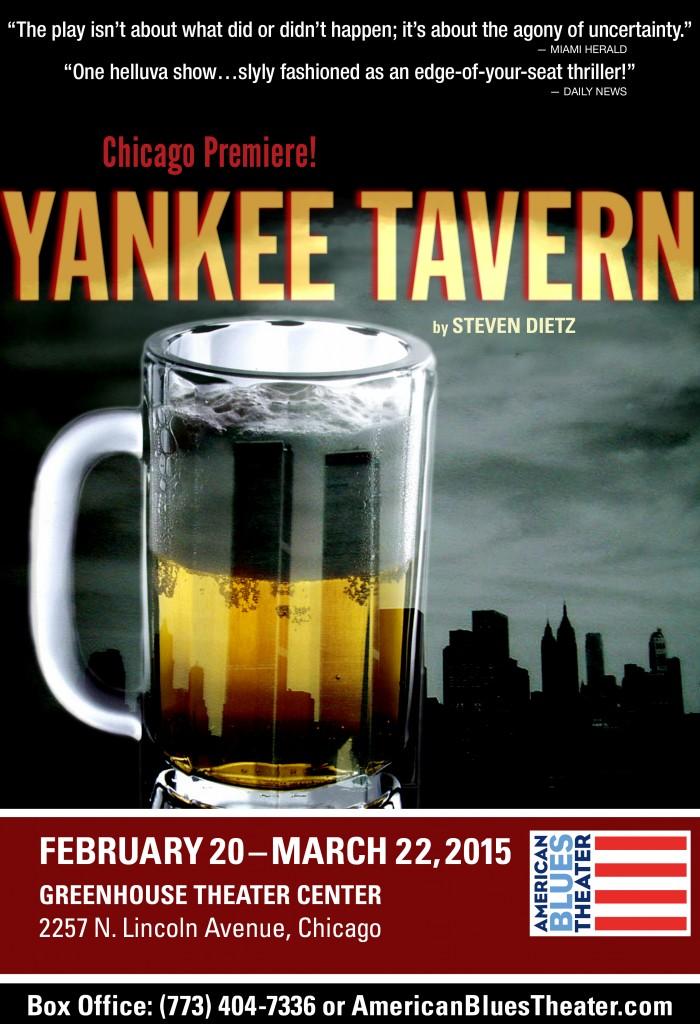 Yankee Tavern Chicago Premiere
