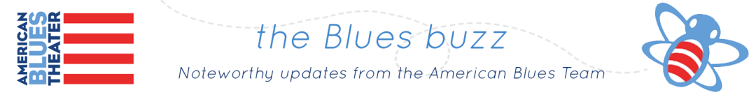 The Blues Buzz