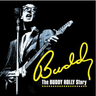 Buddy American Blues Theater