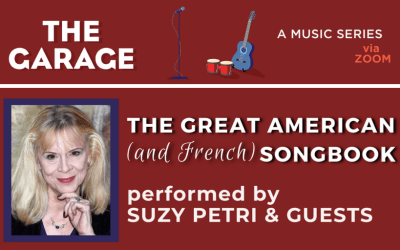 THE GREAT AMERICAN (and French) SONGBOOK
