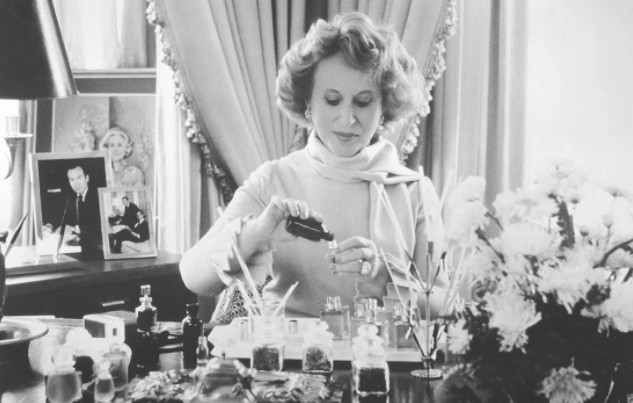 Estée Lauder: From One Woman's Passion to Cosmetics Empire