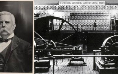 George Westinghouse: Servant Leader, Inventor, Captain of Industry
