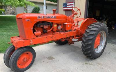 Forgotten Industrial Giant: The Allis-Chalmers Story