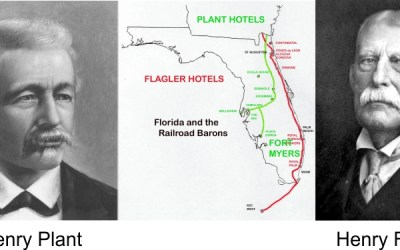 Two Entrepreneurs Who Helped Create Florida