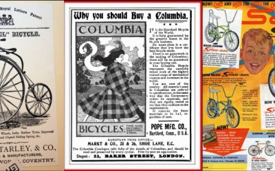 The American Bicycle Industry: A Short History