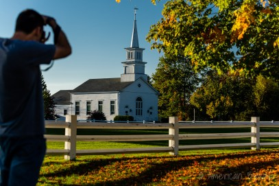 Craftsbury Common, Vermont
