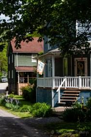 Thurmond Residence