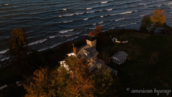 Sodus Point Light
