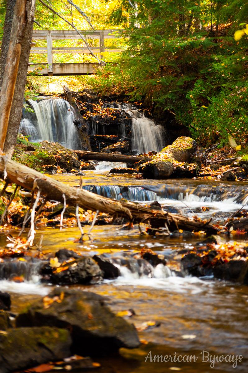Section Creek