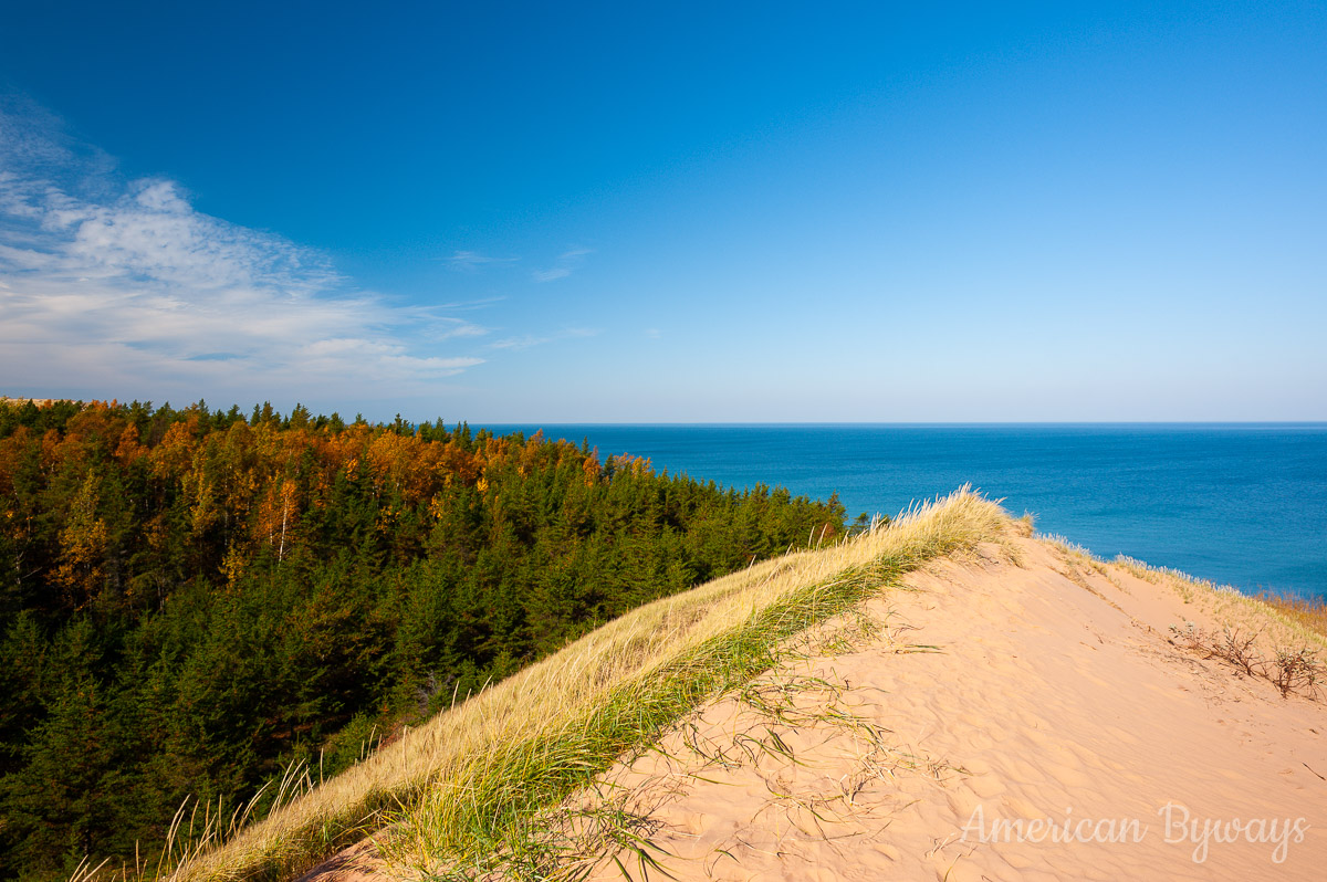 Grand Sable Dunes