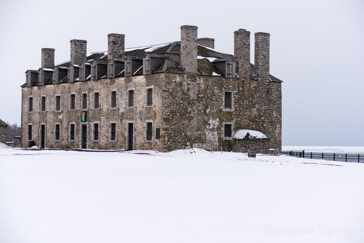 Maison a Machicoulis / French Castle