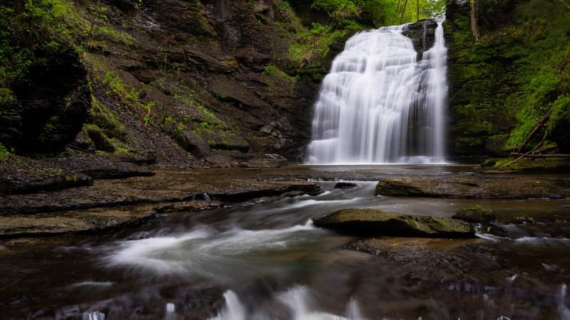 Rexford Falls