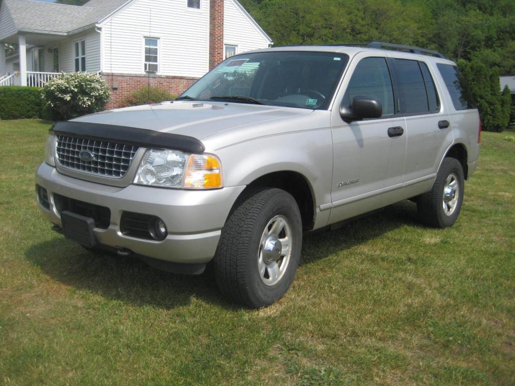 2004 Ford Explorer For Sale