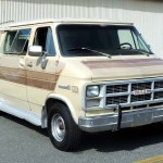 1983 Gmc Vandura For Sale