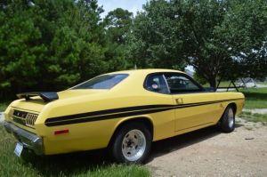 1972 Dodge Dart Demon 340 56L
