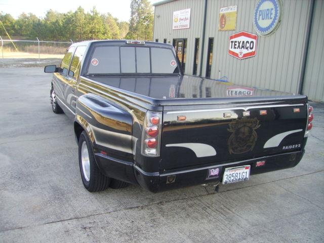 94 Chevy Silverado 3500 Moter