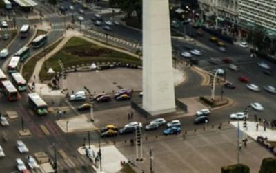 Estudiar en Buenos Aires: encuentro informativo