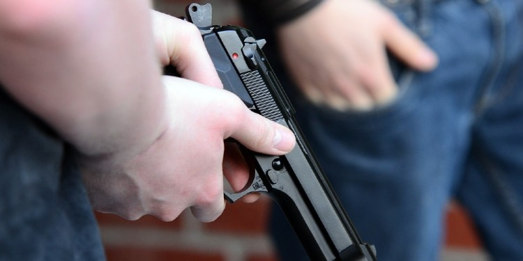 The Washington Post's 'toy weapons' vs. cops (1)