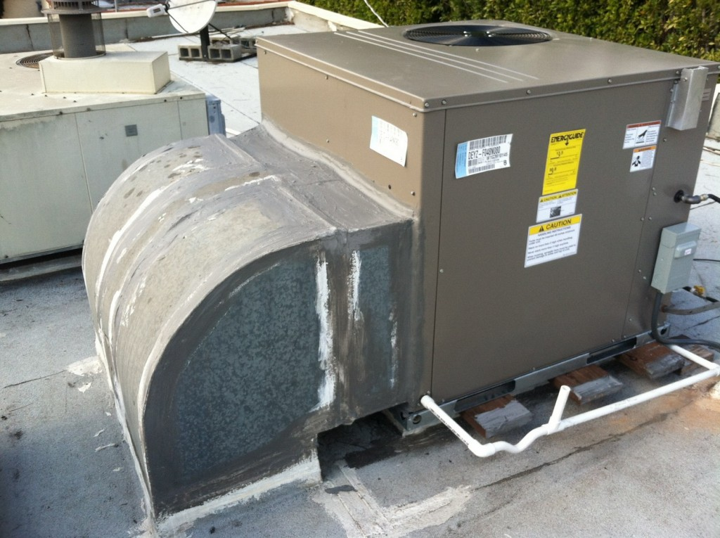 Home Air Conditioning Estimate