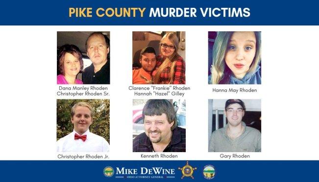The Pike County Massacre American Crime Journal