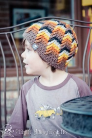 Offshore Beanie for Kids