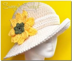 Sunnys Sun Hat