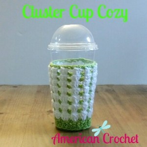 Cluster Cup Cozy