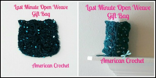 Last Minute Open Weave GB Collage