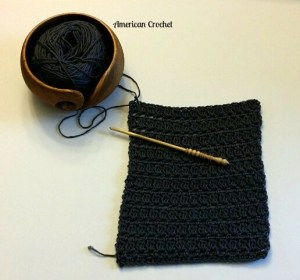 FURLS YARN BOWL REVIEW AND GIVEAWAY! | American Crochet